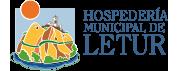 Hospedería Municipal de Letur